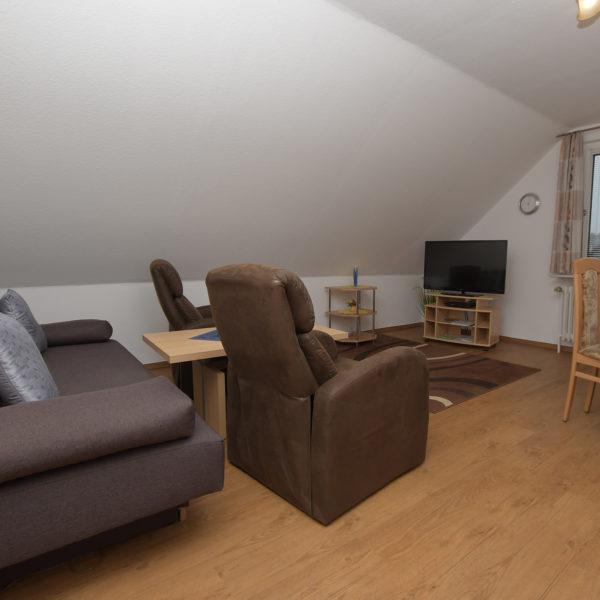 Appartement-Vermietung Gnewuch Wasserholm