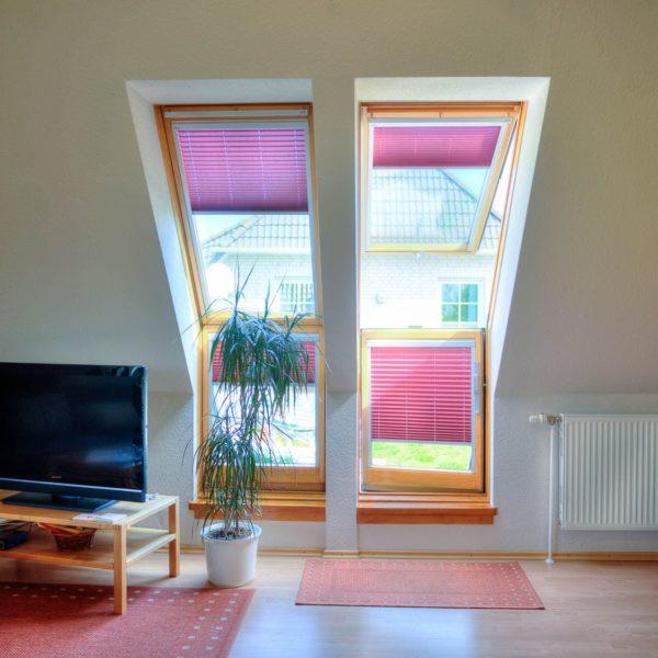 """Haus """"Landblick"""" Wohnung """"Balkonzimmer"""""""