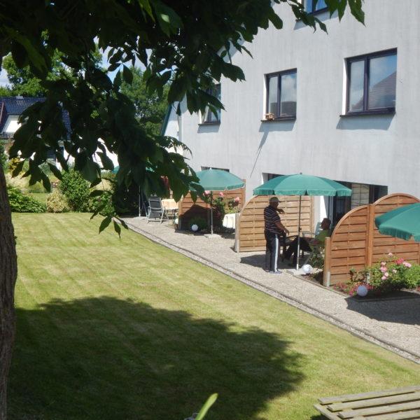 Apartmenthaus Buermann